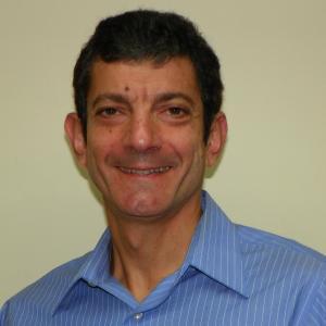 Portrait of Prof. Daniel Bienstock