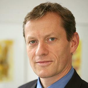 Thomas Sunn Pedersen