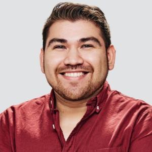 David Barrera, Student Services Coordinator