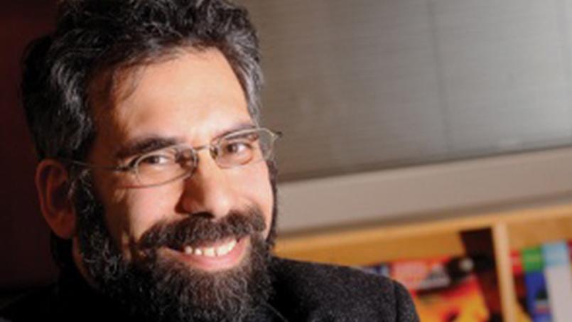 Prof. Marc Spiegelman