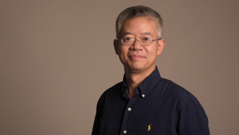 Qiang Du, Fu Foundation Professor of Applied Mathematics
