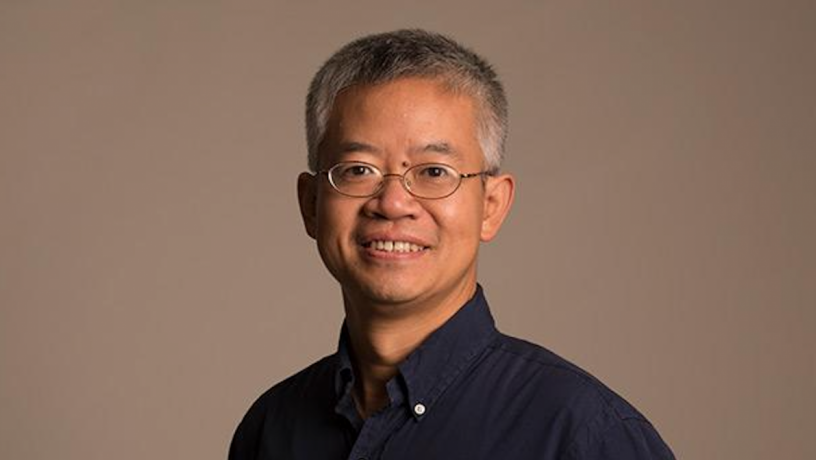 Qiang Du, the Fu Foundation Professor of Applied Mathematics,